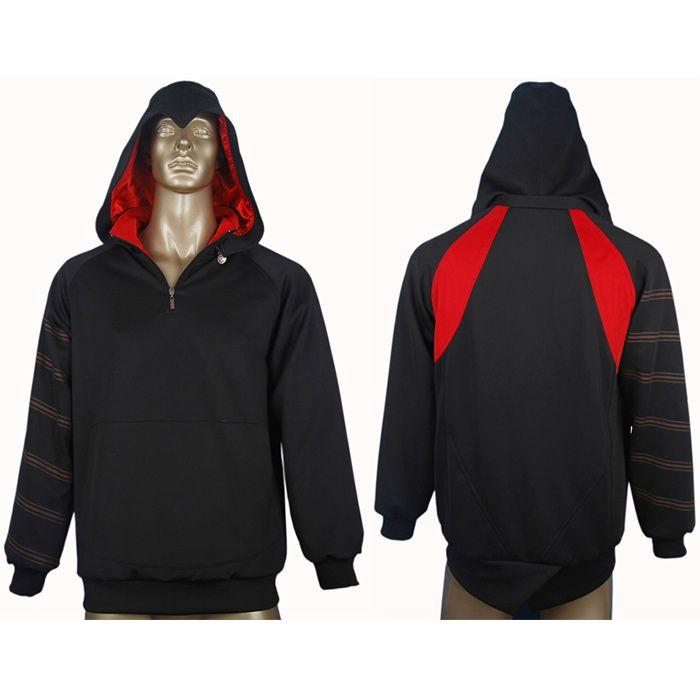 10 best assassins creed hoodie images on pinterest. Black Bedroom Furniture Sets. Home Design Ideas