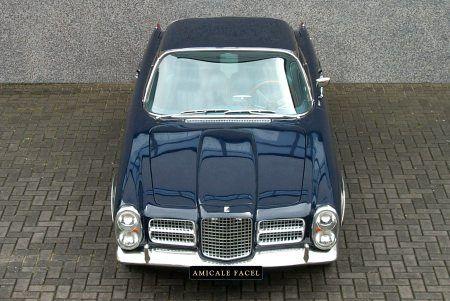 1963 Facel Vega Facel-II