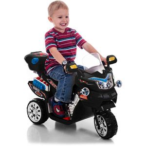 Lil' Rider FX 3 Wheel Battery Powered Bike, Available in 6 Colors