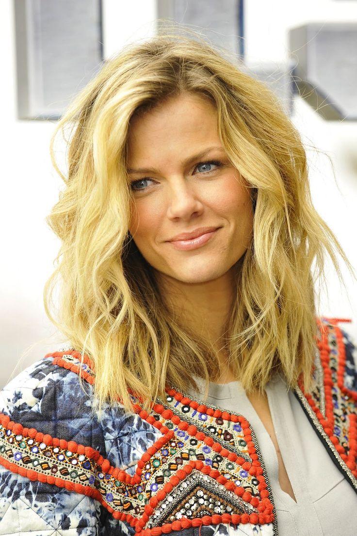 Models Inspiration: Brooklyn Decker ♥ Battleship Photocall, March 26 2012