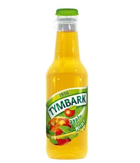 Descubre el sabor del Tymbark de Manzana y Menta. Nada mejor que unas manzanas jugosas refrescantes combinados con menta fresca. La menta fresca combinada con la manzana te dejan un sabor único y fresco.