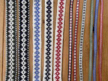 seedさんのカード織り、いろいろ。 : Room