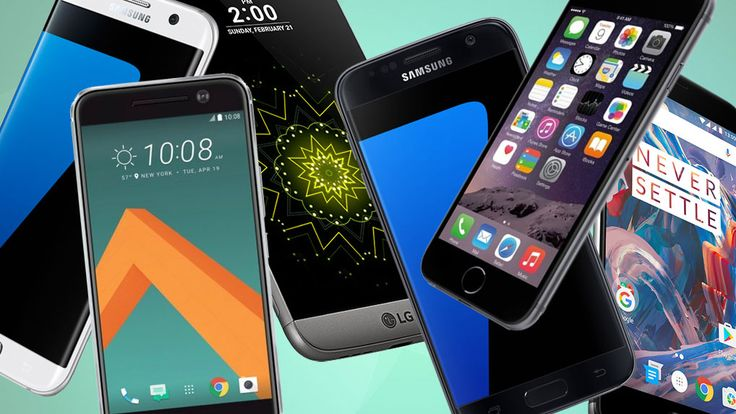10 best smartphones in the US http://www.techradar.com/news/phone-and-communications/mobile-phones/20-best-mobile-phones-in-the-world-today-1092343