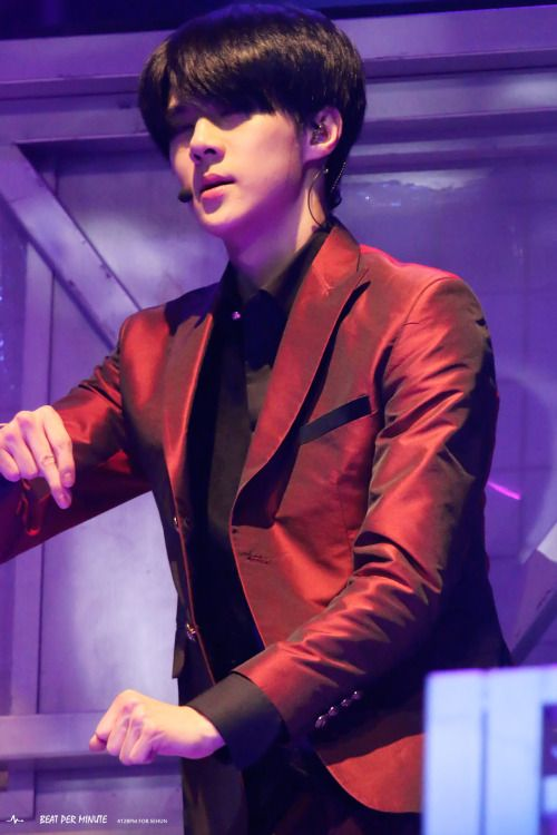Sehun - 150530~31 EXO the Exoplanet #2 - the EXO'luXion in Shanghai - 71/87 Credit: Beat Per Minute.