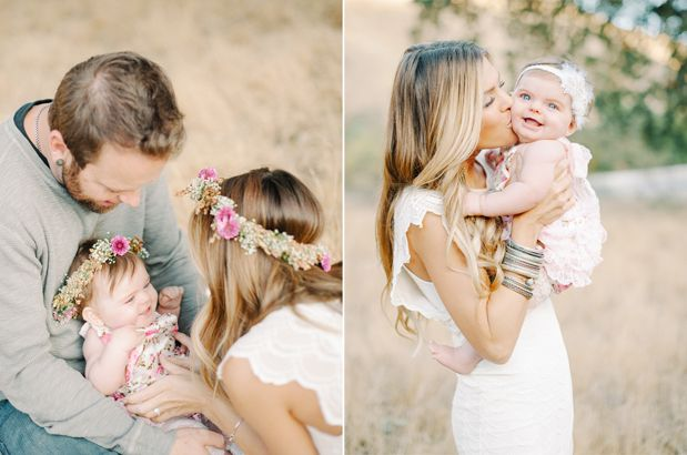 Family and floral fabulousness | Grey Likes BabyGrey Likes Baby