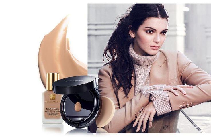 Estee Lauder Double Wear Makeup to Go Fall 2015