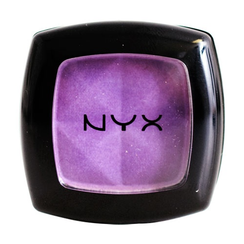 NYX single eye shadows are my Favorite things ever! I love the colors that you can choose from and how much you get for the price!