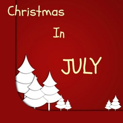 Christmas In July Crafting Ideas Activities