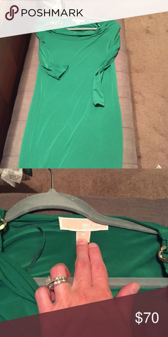 Michael Kors Dress Michael Kross Dress. Worn Once. Brand New. MICHAEL Michael Kors Dresses
