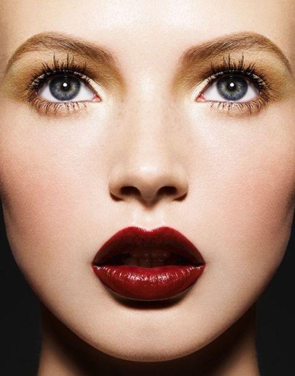 Lips that pop
