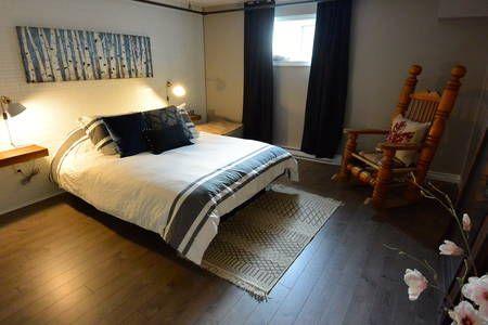 Regardez ce logement incroyable sur Airbnb : B&B de la Chute-Montmorency - Bed & Breakfasts à louer à Québec