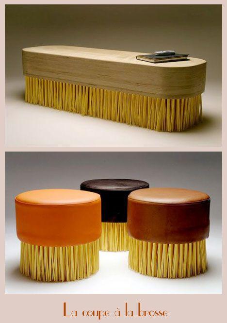 les meubles qui ont la coupe la brosse sur s ve d co meubles. Black Bedroom Furniture Sets. Home Design Ideas