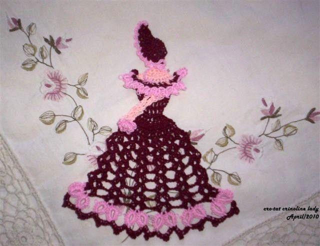 Mejores 45 imágenes de damita crinolina en Pinterest | Damas ...