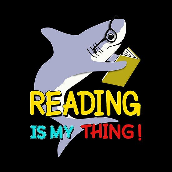 Reading Is My Thing!