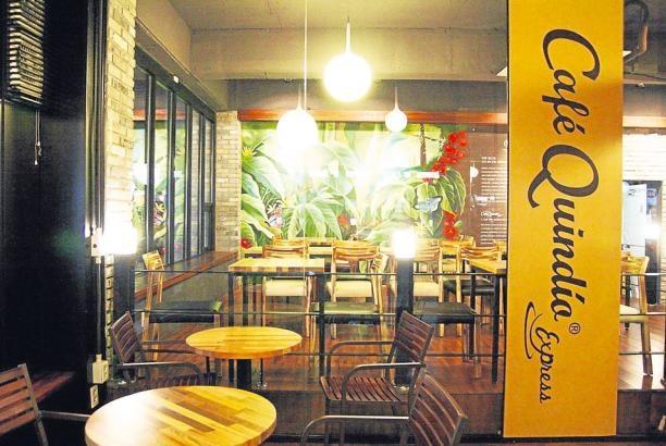 Ignacio Gómez Escobar - Marketing - Logística - Retail: Café Quindío se lanza a la conquista de Asia y abrirá 14 tiendas entre Corea y China (Colombia)