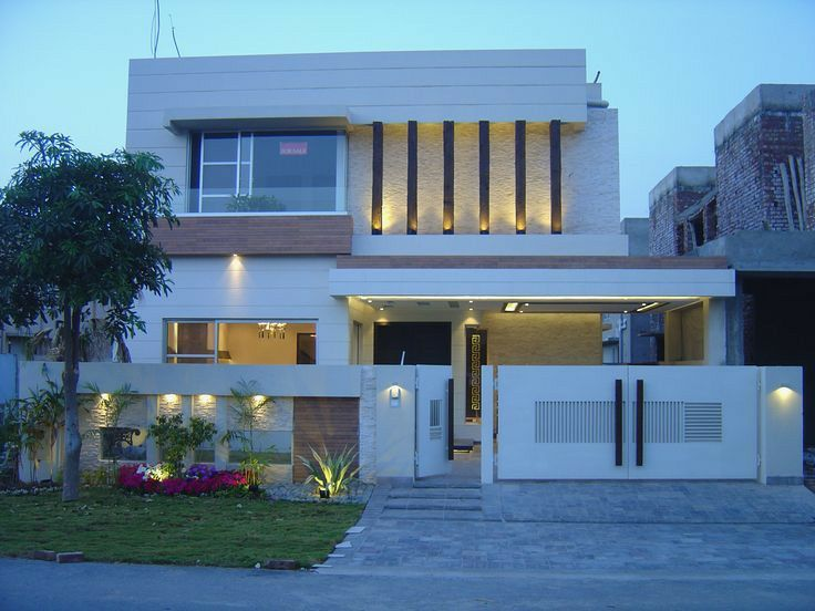 Pin By Sumanth Sahu On My Elevations 10 Marla House Plan Bungalow House Design Small House Elevation Design