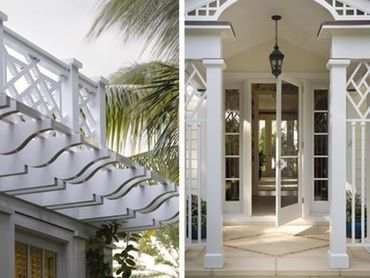 HISTORIC RENOVATION  Jupiter Island   by Historical Concepts