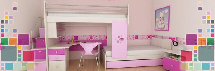 M s de 25 ideas incre bles sobre camas cuchetas en for Muebles de oficina en neuquen capital