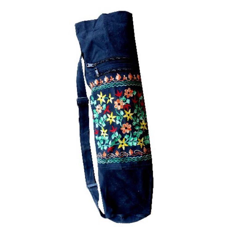 Best 25+ Yoga Mat Bag Ideas On Pinterest