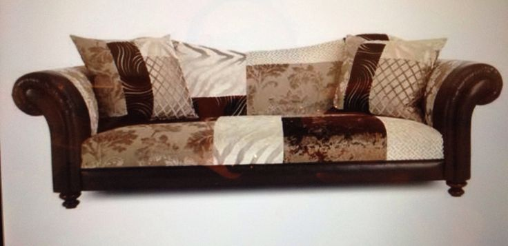 Medley 4 Seater Sofa