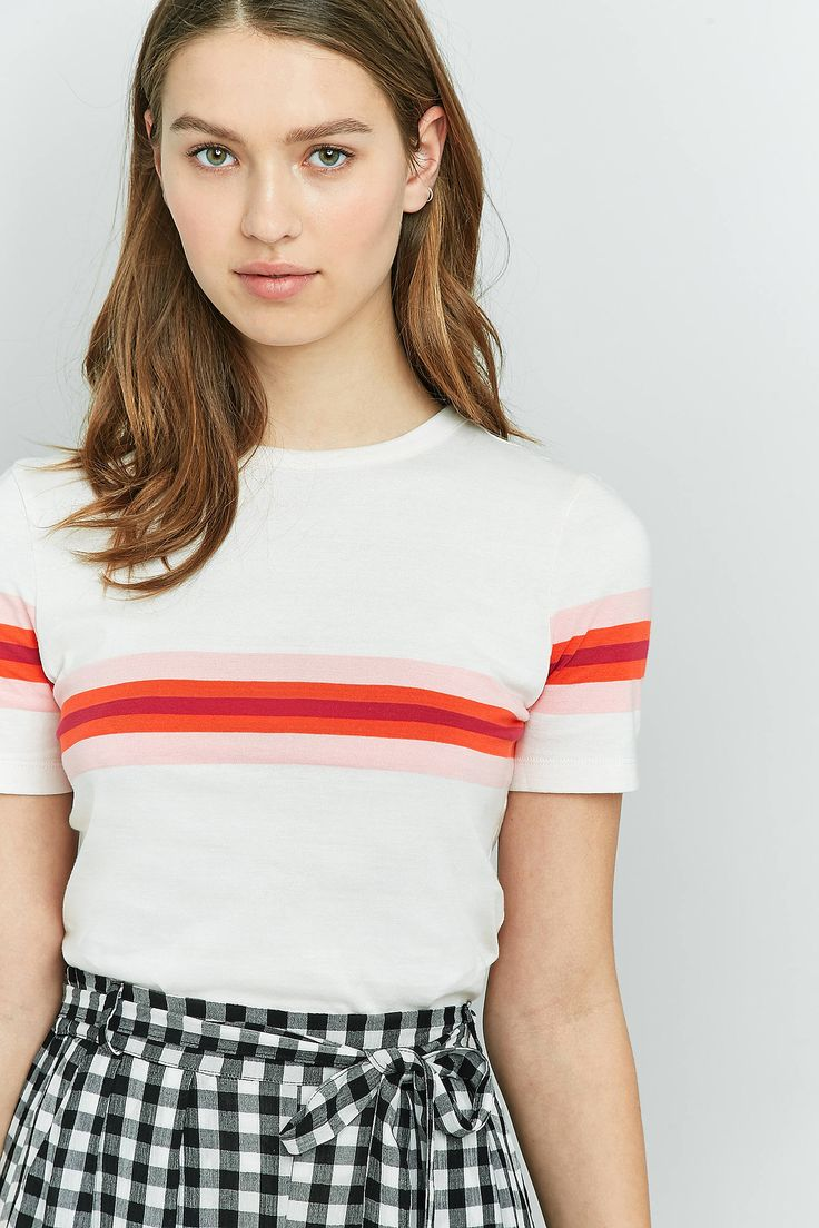 Major '70s vibes with this shirt from UO's Cooperative label.