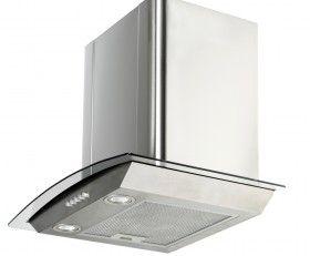 Cette hotte aspirante est faite en matériaux de haute qualité permettant une évacuation optimisée des odeurs de cuisine. Grâce à la présence d'un conduit d'air spécial et d'un collecteur de graisse, la saleté est absorbée en quelques secondes seulement. 5 boutons de commande pour un contrôle facile & 3 niveaux de vitesse d'aspiration. Cheminée extensible (40-67cm Hauteur). Avec clapet anti-reflux, évitant que l'air sortant ne rentre à nouveau. Couleur : Métal.