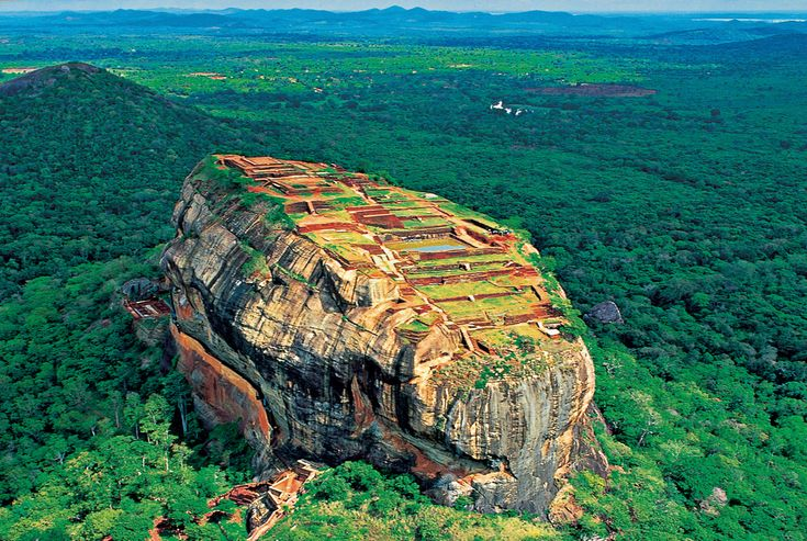 Sri Lanka, popularly known as the Emerald Island is also revered as religious tourism destination.
