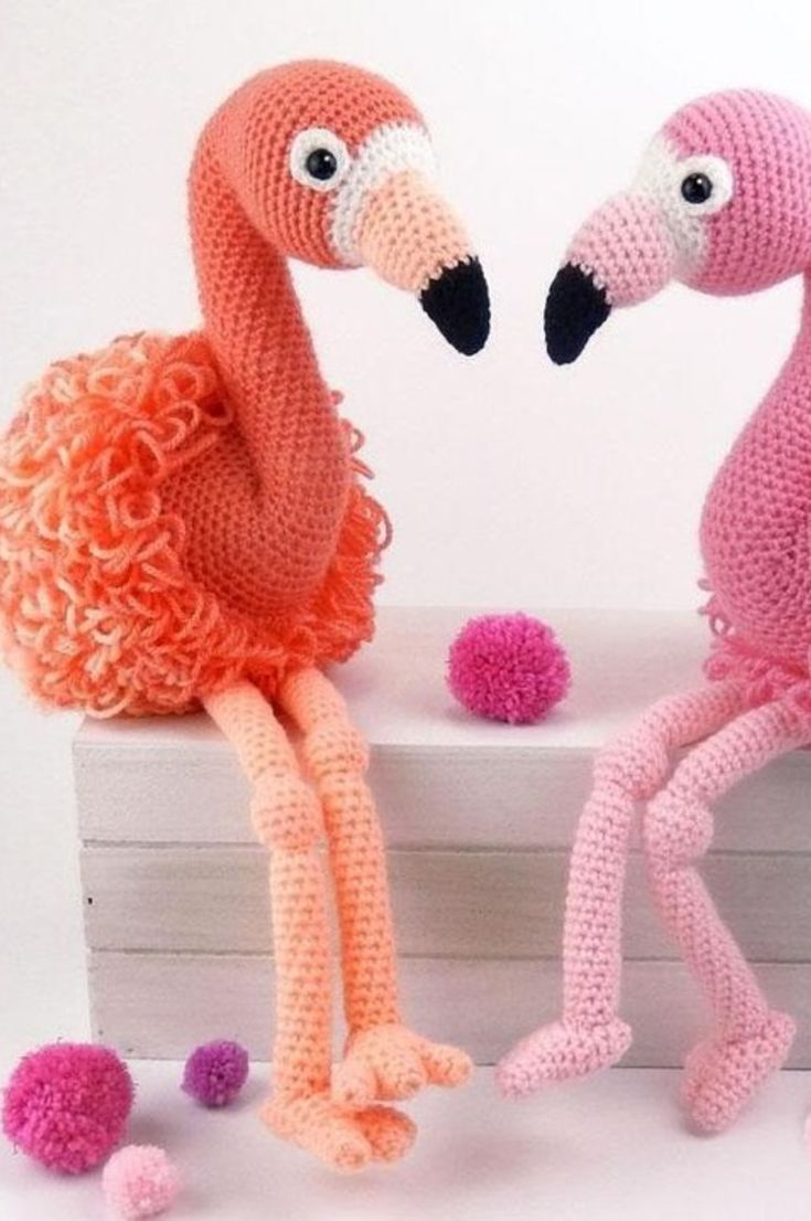 Free Cute Amigurumi Patterns- 25 Amazing Crochet Ideas For Beginners To Make Easy New 2019 – Page 20 of 25