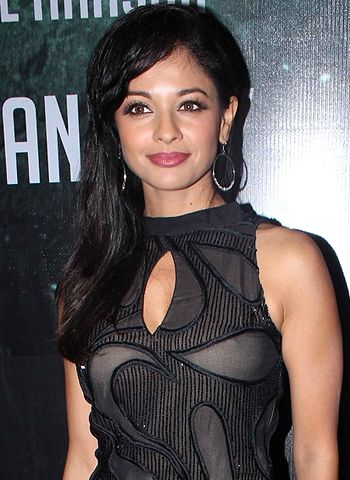 It's a dream come true to share the screen space with Kamal Haasan, says Pooja Kumar!