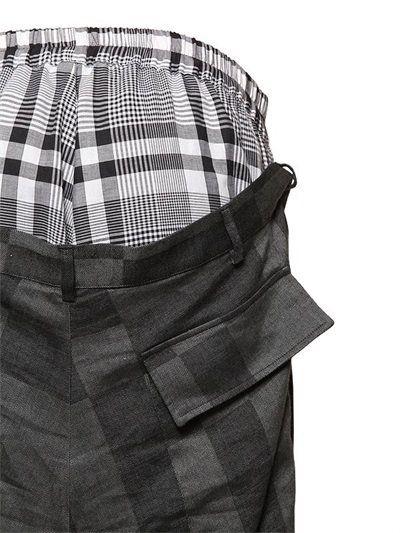 PANTS - VIVIENNE WESTWOOD - LUISAVIAROMA.COM - MEN'S CLOTHING - SALE…
