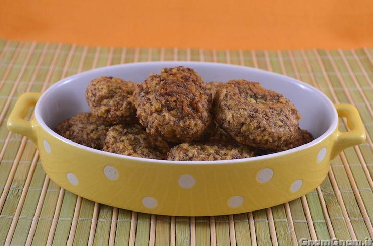 Scopri la ricetta di: Falafel di lenticchie