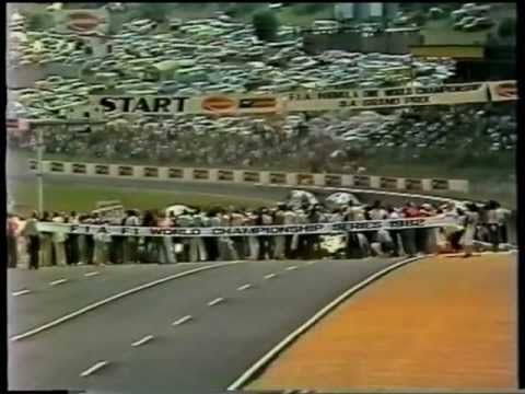 ▶ F1 1982 South African GP Kyalami - Full Race - YouTube