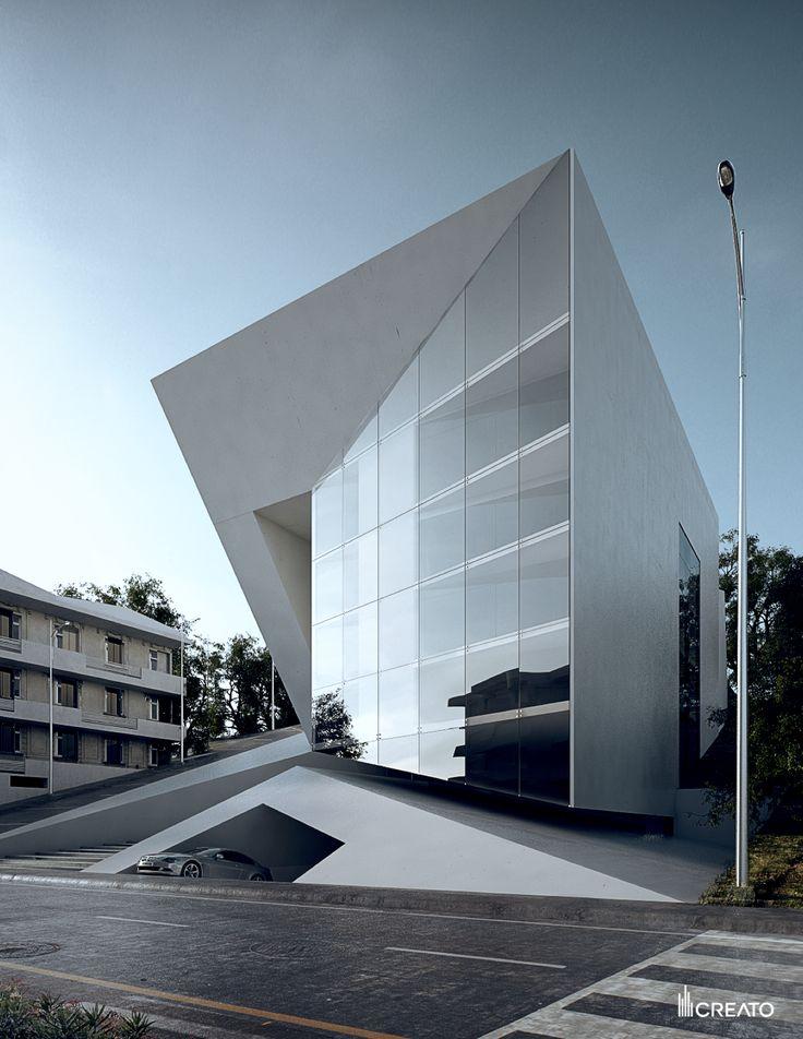 #luxury #luxe #hotel #lifestyle #interior #creato #ultramodern #france ·  Building StairsAmazing ArchitectureModern ...