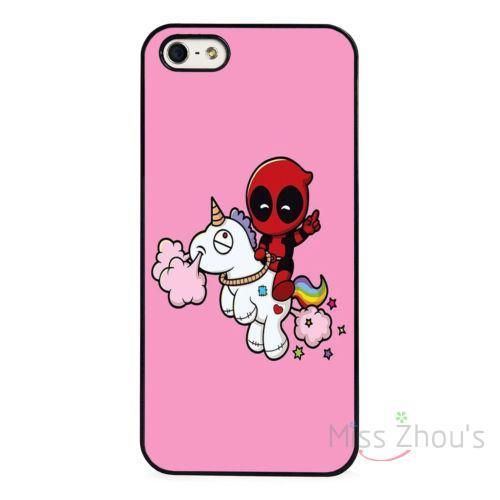 Have you seen Deadpool ride Uni... yet? Click here right now http://www.phonecasesplaza.com/products/deadpool-ride-unicorn-funny-cases-of-iphone?utm_campaign=social_autopilot&utm_source=pin&utm_medium=pin