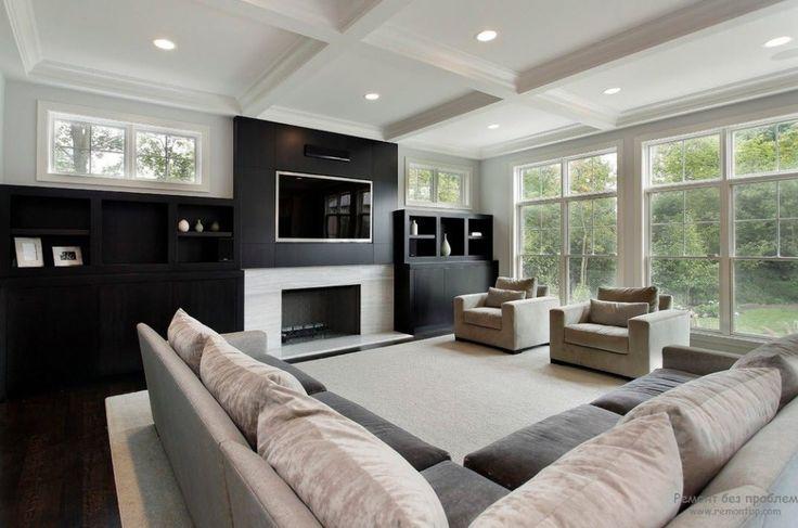 Современная мебель в стиле минимализм | Интерьер и дизайн комнат