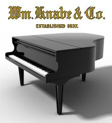 See a list of models, sizes, and prices for Knabe pianos   via Piano Price Point