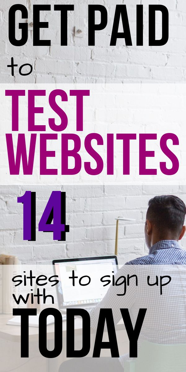 Get Paid to Test Websites with these 14 Companies – Easily Earn up to £45 per hour – Simplifying life