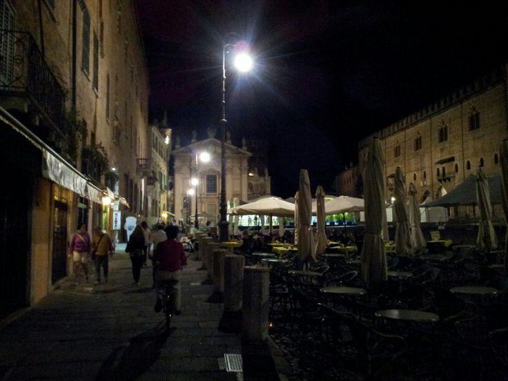 Mantova, 2015