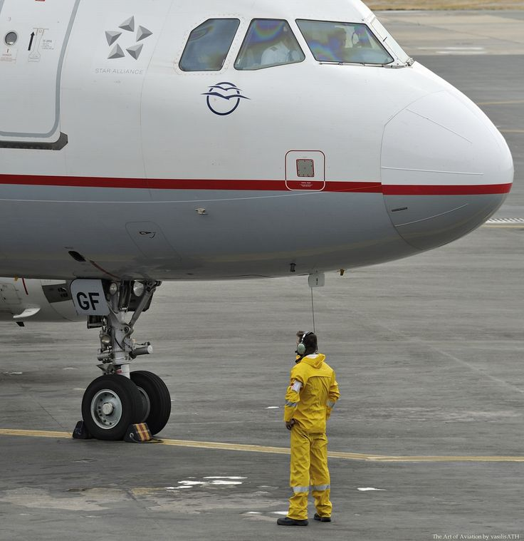 11. Η πτήση Θεσσαλονίκη – Ηράκλειο είναι έτοιμη για την αναχώρηση