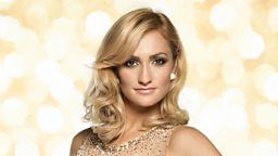 BBC One - Strictly Come Dancing - Professional Dancers