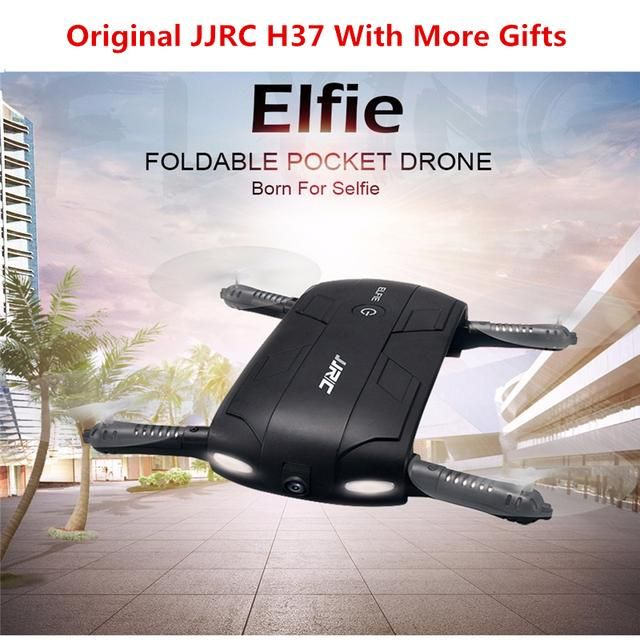 JJRC H37 Elfie Foldable Mini RC Drone With Camera FPV Transmission Quadcopter RC Drone Helicopter WiFi Control VS JJRC H31 H36 Available on Shopify! Shop here 👉 http://vrndrones.myshopify.com/products/jjrc-h37-elfie-foldable-mini-rc-drone-with-camera-fpv-transmission-quadcopter-rc-drone-helicopter-wifi-control-vs-jjrc-h31-h36?utm_campaign=crowdfire&utm_content=crowdfire&utm_medium=social&utm_source=pinterest