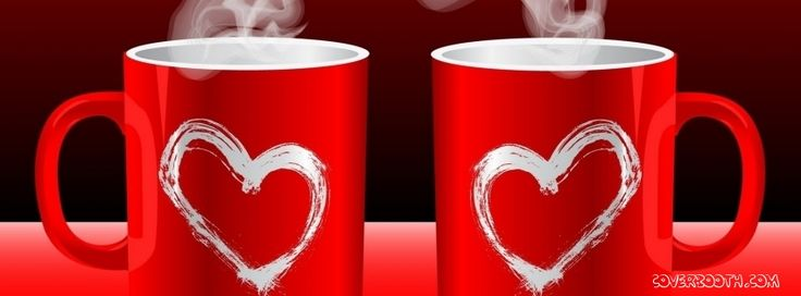 116 best coverbooth images on pinterest qoutes quotations and love hearts red coffee cups say good morning in love with hot cute red design cool altavistaventures Choice Image