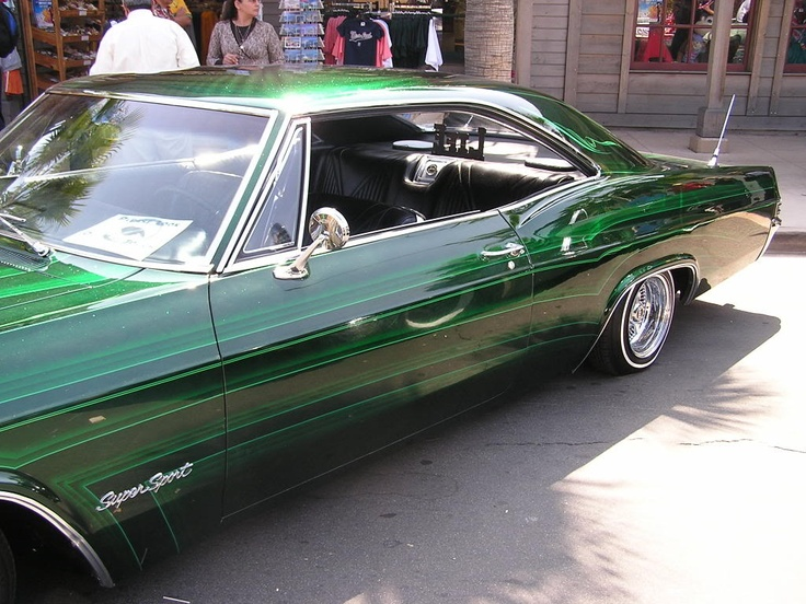 73 Impala For Sale In Los Angeles Autos Post