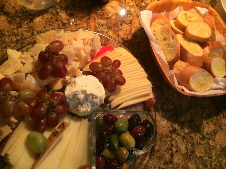 """Vous avez dit: """"fromage""""!"""