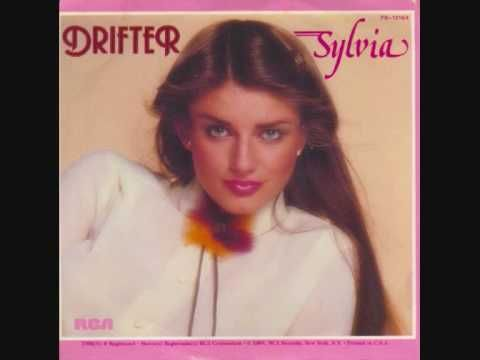 """Sylvia's first # 1 hit on the country charts back in 1981. It was her second biggest hit after """"Nobody"""" which was her only single to cross over to the pop charts. But """"Drifter"""" is also a fantastic song which should not be missed."""