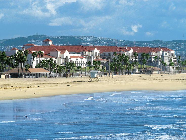 Best 25 huntington beach hyatt ideas on pinterest for Cheap summer beach vacations