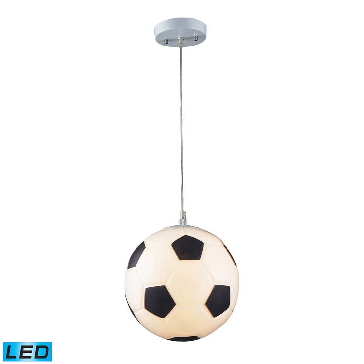 gameroom lighting. soccer ball pendant light worldcup gameroom lighting e