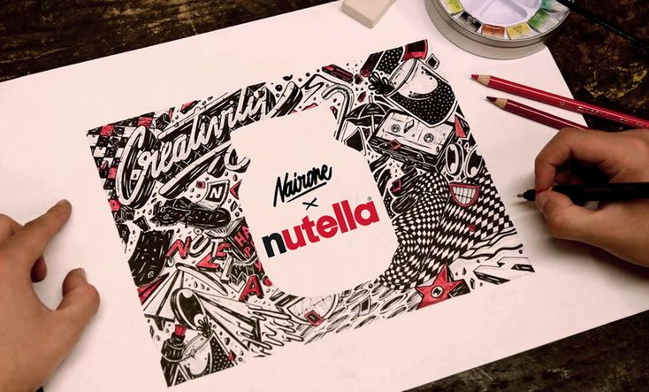 nutella-design-packaging