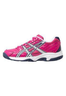GEL-SQUAD - Handbalschoenen - pink/silver