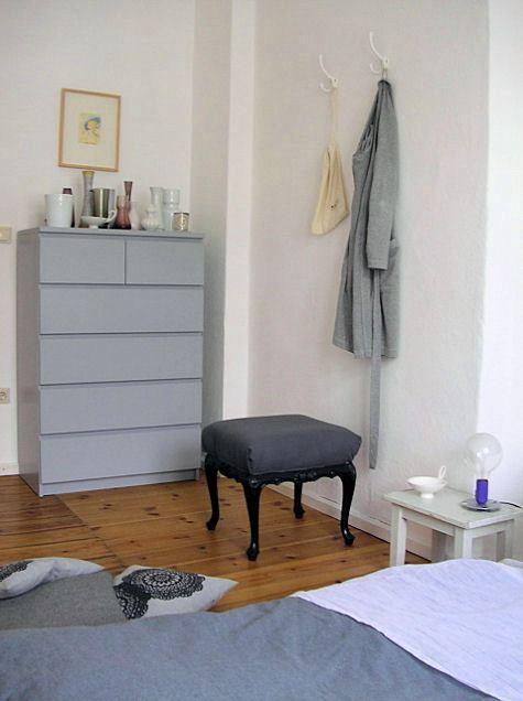 Paint ikea drawers